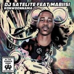 DJ Satelite - Konwoonnama Feat Mabiisi